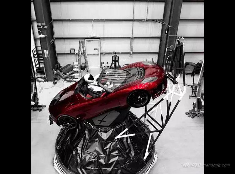 本次载荷——钱柜娱乐平台Roadster跑车