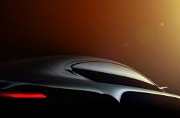 宾尼法利纳设计 或为正道集团GT车型的设计图曝光