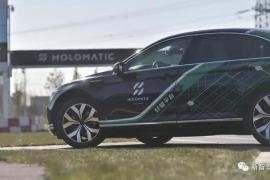 向量产看齐,禾多科技推出国内首个L3.5级自动驾驶解决方案