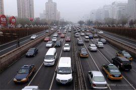 2018年北京新能源汽车指标申请超21万人