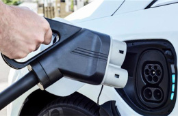 美国新能源补贴政策呈下滑状态