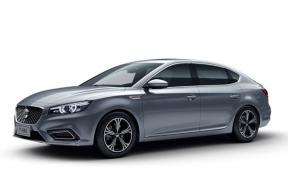 锦上添花再创新作 名爵6插电混动版车型将于3月上市