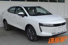 长城纯电动跨界SUV欧拉iQ5内饰曝光
