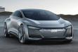 降低开发成本 奥迪与保时捷将合作开发纯电动车平台