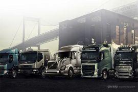 沃尔沃将推出纯电动卡车 最快明年正式销售