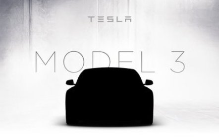 从预订进化到正式订单:特斯拉开始正式接受Model 3订单
