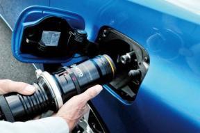 新能源汽车补贴调整 氢动力成为发展方向