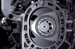 马自达:转子发动机重获新岗位 为电动机发电