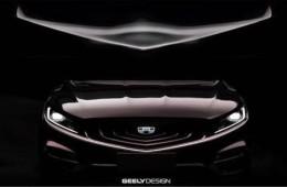 吉利博瑞GT预告图发布 新增1.5T插电混动版