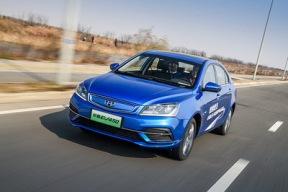 帝豪EV450纯电动精品中级轿车深圳区域火热预售中