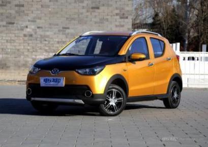 十万左右的纯电动汽车有哪些?十万左右的纯电动汽车推荐