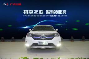 抢占新能源市场先机,广汽三菱祺智即将重磅上市