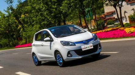 10万以内的纯电动汽车有哪些,10万以内的纯电动汽车推荐