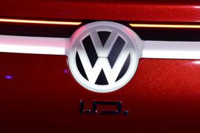 大众I.D.系列国产计划 包括多款SUV车型
