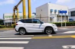 新能源汽车2月销量公布 销冠数月首易主