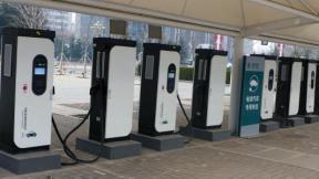电动汽车充电桩有几种类型?电动汽车充电桩的类型介绍