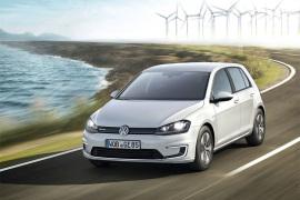 大众国内首款新能源车 e-Golf 3月21日正式上市