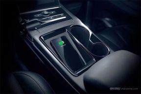 摆脱束缚 蔚来ES8车规级智能无线充电板详解