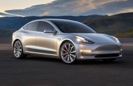 Model 3 产能再度堪忧带来了什么?
