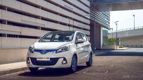 长安奔奔新能源怎么样,长安奔奔新能源汽车车型介绍