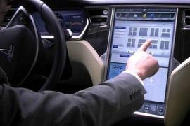 特斯拉确认升级Model S和Model X车内触控屏硬件操作体验升级