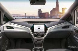 福特宣布投资1亿美元对自动驾驶电动汽车Chevy Bolt EV进行量产