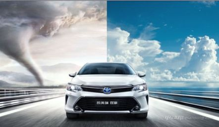 合资混合动力汽车,合资混合动力汽车车型推荐