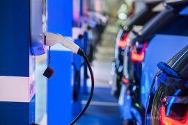 2018年底在中国即时充电桩数量将突破8万个