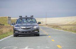 深圳出台自动驾驶道路测试指导意见