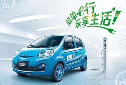 新能源汽车的类型有哪些?新能源汽车车型推荐