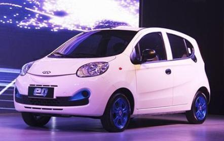 最便宜的新能源汽车有哪些?车型推荐