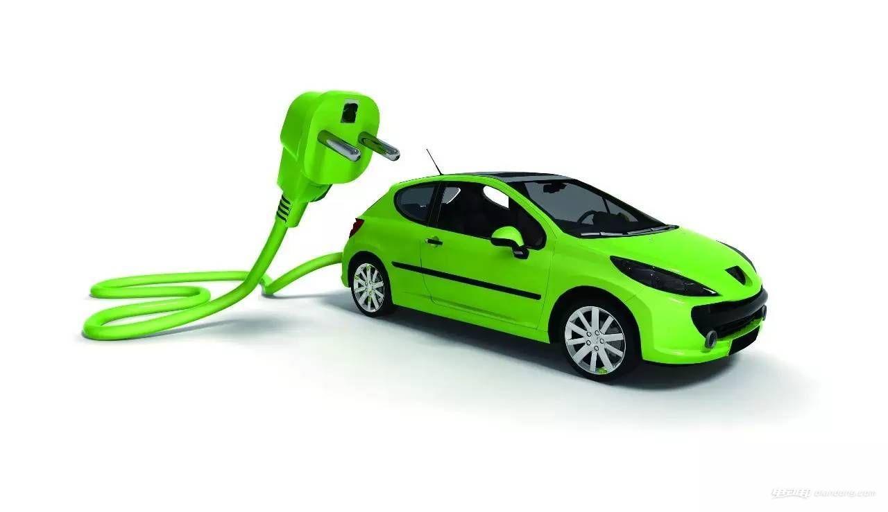 新能源汽车的技术优势是什么