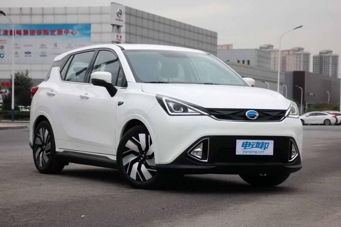 传祺GE3提供试乘试驾 购车优惠7.04万