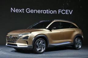 北京现代明年推首款太阳能车,车顶或覆盖电池板