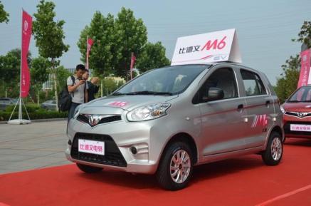 价格比较便宜的新能源汽车有哪些?车型推荐