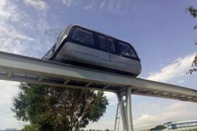 采用无人驾驶 比亚迪或将推出云巴项目