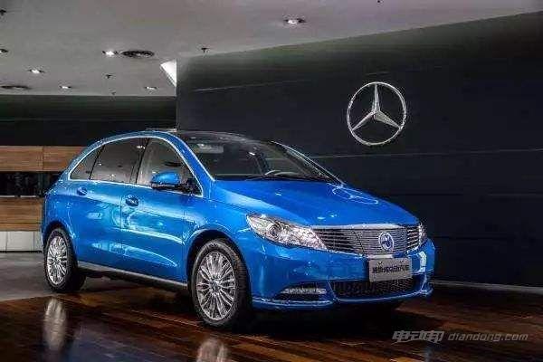 2018年值得期待的纯电动汽车有哪些?车型推荐