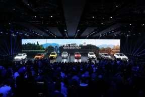 SUV主攻,新能源加BUFF,聊聊大众未来上市的两款插混SUV