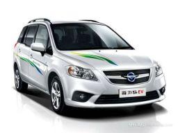 海马汽车新能源车怎么样?海马新能源车型推荐
