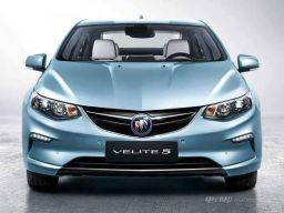 别克新能源汽车哪个品牌好?别克VELITE 5车型介绍