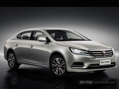 荣威新能源汽车有几种车型?荣威新能源汽车车型介绍