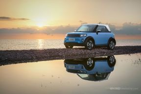 ARCFOX LITE新能源汽车怎么样?车型推荐