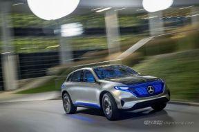 奔驰Generation EQ新能源汽车怎么样?奔驰Generation EQ车型介绍