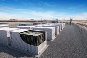 竞争特斯拉 通用电气开发电池储能系统