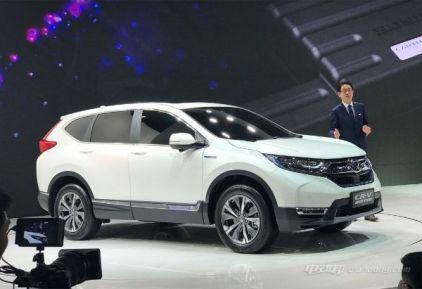 本田混合动力汽车有哪些,本田混合动力汽车车型推荐