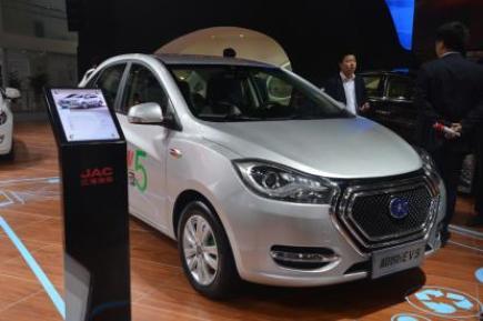 电动汽车有哪些,电动汽车车型推荐