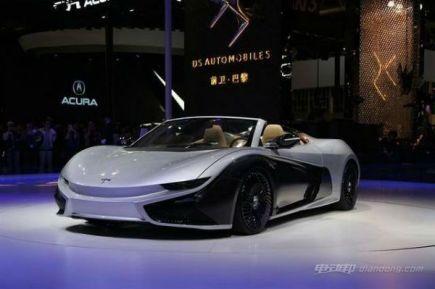 国产纯电动汽车有哪些,国产纯电动汽车车型推荐