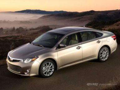 丰田混合动力汽车有哪些?丰田混合动力汽车推荐