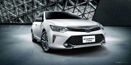 丰田 凯美瑞 Hybrid新能源汽车怎么样?丰田凯美瑞Hybrid车型介绍