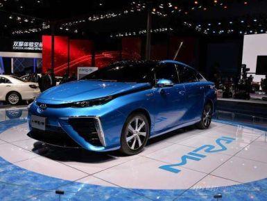 丰田普锐斯新能源汽车怎么样?丰田普锐斯新能源汽车车型介绍